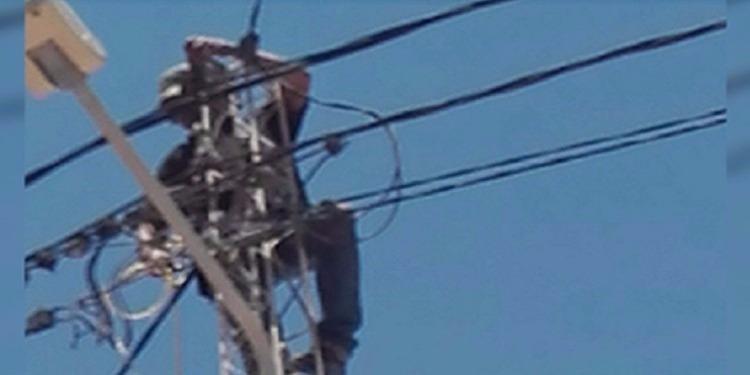 Gafsa : Un jeune se suicide par électrocution
