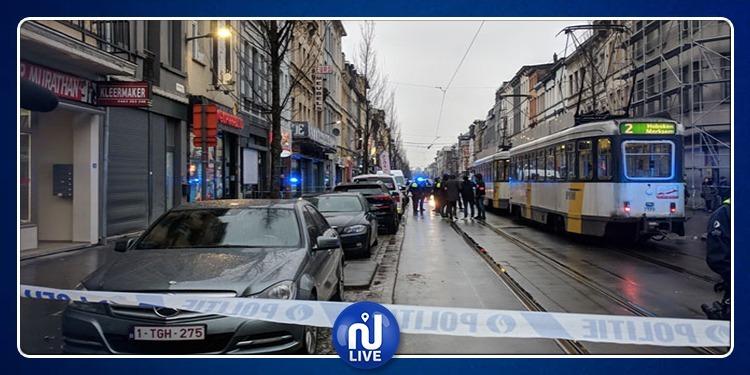 Belgique: 1 mort et 2 blessés dans une fusillade à Anvers...