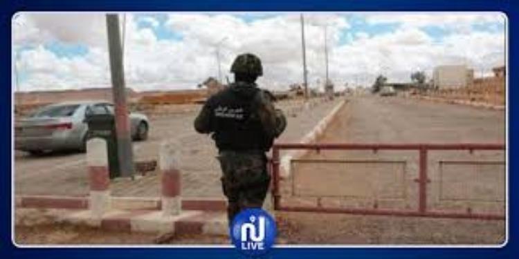 القصرين: مجهول يفتك سلاح عون أمن ويحاول إطلاق النار عليه