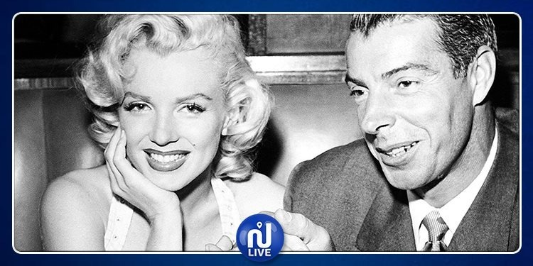Les photos de la lune de miel de Marilyn Monroe aux enchères