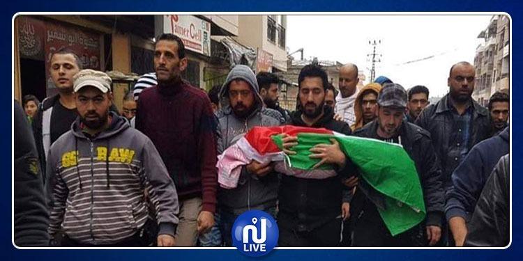 رحل وهو يتوسّل المستشفيات لاستقباله...وفاة لاجئ فلسطيني صغير
