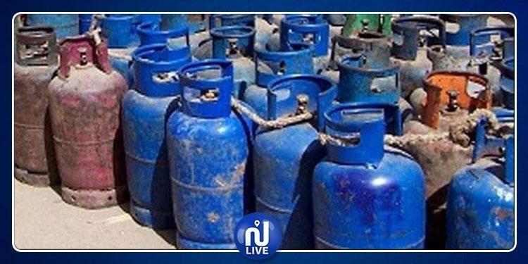 Vague de froid: les habitants de Béja déplorent la pénurie de gaz…