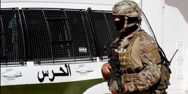 الداخلية تؤكد القبض على عنصرين تكفيريّين والبحث متواصل على عنصر ثالث في 'بن عروس'