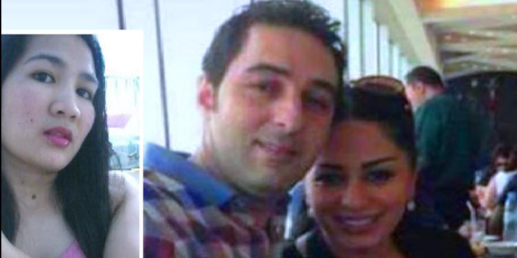إعترافات صادمة لقاتل الخادمة الفلبينية: وضعتها حية في الثلاجة (فيديو)