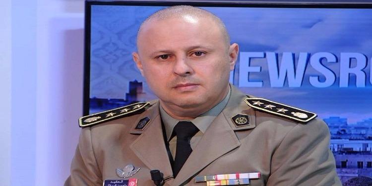 بلحسن الوسلاتي: إستشهاد 21 عسكري جراء إنفجار الألغام والقضاء على 168 إرهابي في مختلف العمليات