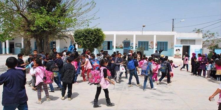رسمي: تعليق إضراب مدرسي الابتدائي