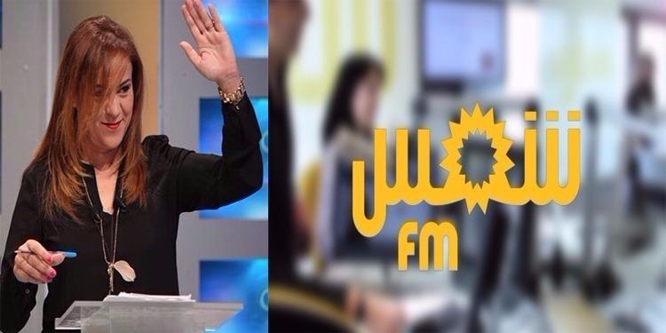 احيلت على القضاء بشبهة فساد مالي/ عايدة عرب:''تعرضت لهرسلة وتم إستهدافي من قبل المديرة العامة للإذاعة بطريقة شيطانية''