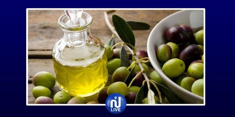 40 tonnes d'olives bio exportées vers la France…