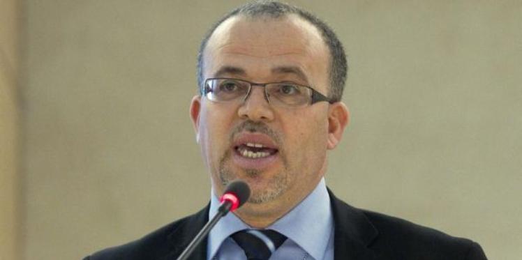 سمير ديلو: أزمة نداء تونس لن يكون لها تأثير مباشر على الحكومة