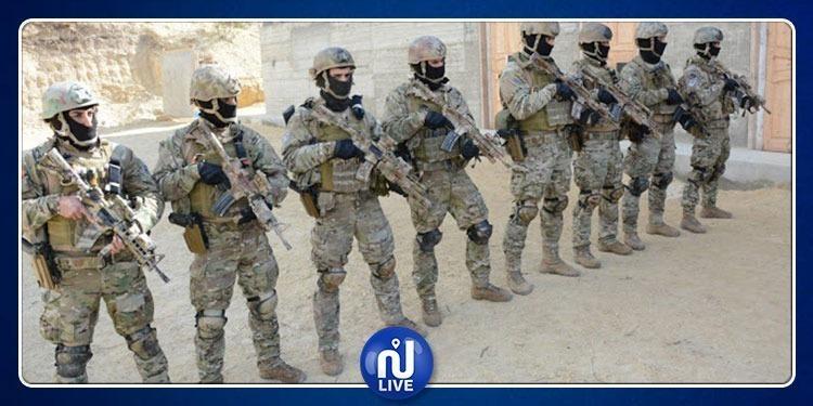 Sidi Bouzid: Les 3 terroristes appartiennent à Jund al-Khilafa