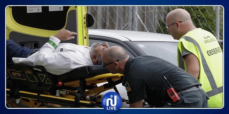 إيقاف شاب نشر لقطات للهجوم الإرهابي بنيوزيلندا