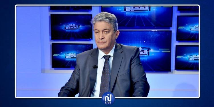 بالحاج علي:ممارسات النهضة تجعل تغيير وزير تكنولوجيات الإتصال ضرورة