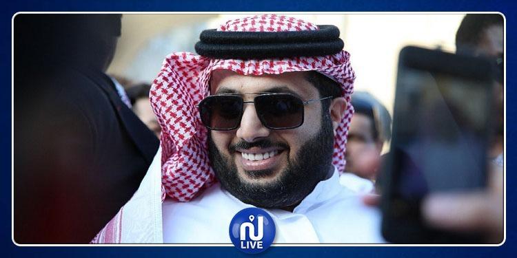 السعودية تُعيّن تركي آل الشيخ رئيساً للترفيه