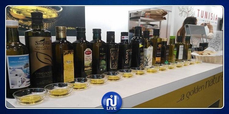 Huile d'olive: les exportations en  baisse, pour janvier et février