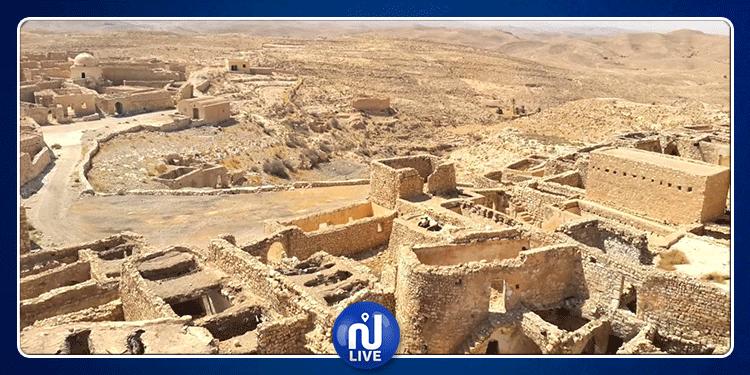 قابس: حملة لتنظيف قرية الزراوة القديمة الأمازيغية
