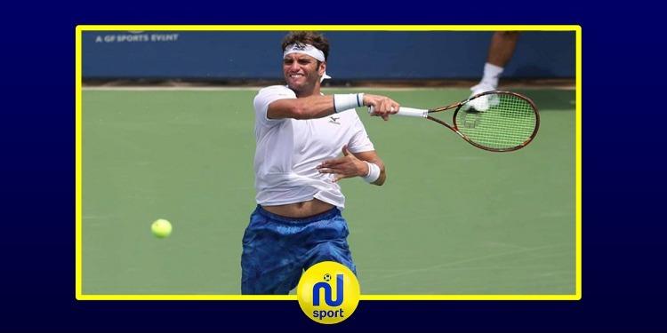 ترتيب لاعبي التنس : مالك الجزيري يدخل نادي الـ50