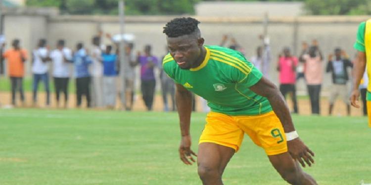 Mercato – Club Africain: l'attaquant ghanéen Derrick Sasraku débarque à Tunis