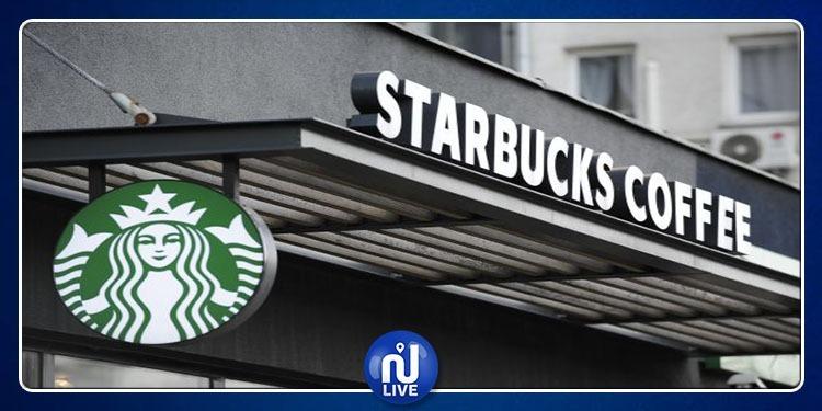 La multinationale américaine Starbucks débarque, à Tunis…