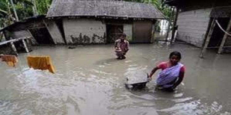 الهند: مقتل 16 شخصا بسبب الأمطار