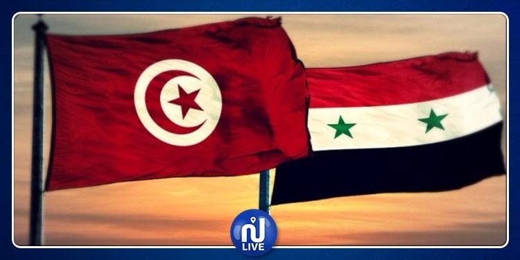 رئيس الدولة:'موقف تونس من عودة سوريا للجامعة مرهون بالتوافق العربي'