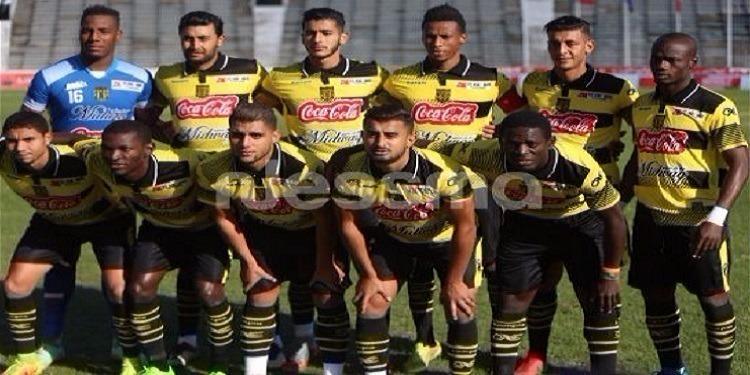 كأس الكاف: تأخير مباراة إتحاد بن قردان وكارا برازافيل الكونغولي