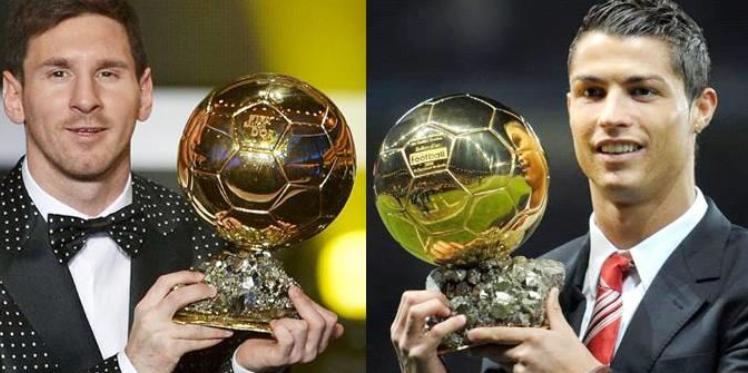 اليوم : الفيفا تكشف عن القائمة النهائية لجائزة الكرة الذهبية