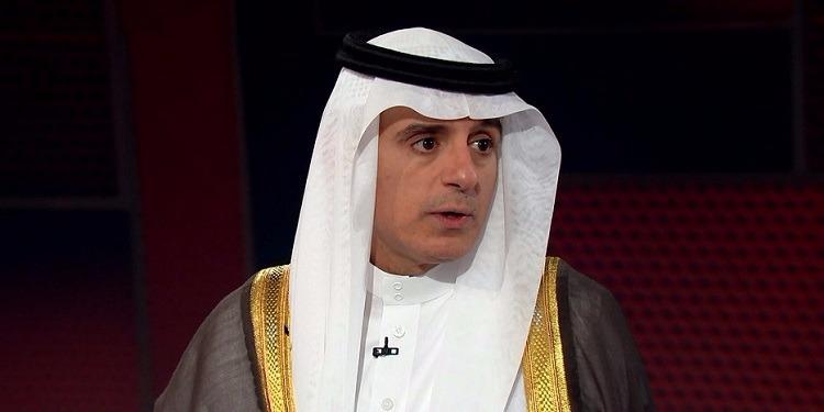 وزير الخارجية السعودي: لا تفاوض مع قطر حول قائمة المطالب