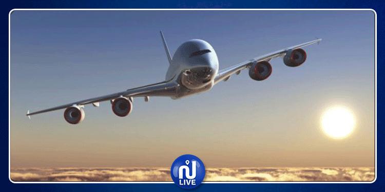 محاولة اختطاف طائرة متجهة إلى دبي