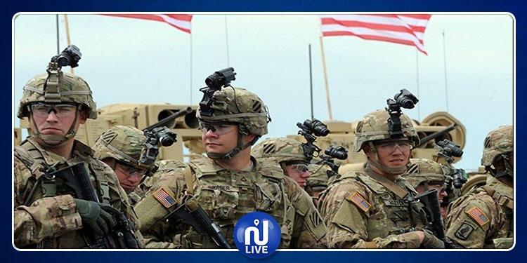 إيران تصنف الجيش الأمريكي تنظيما إرهابيا