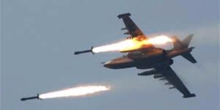 ليبيا: ضربات جوية أمريكية ضدّ تنظيم داعش الإرهابي