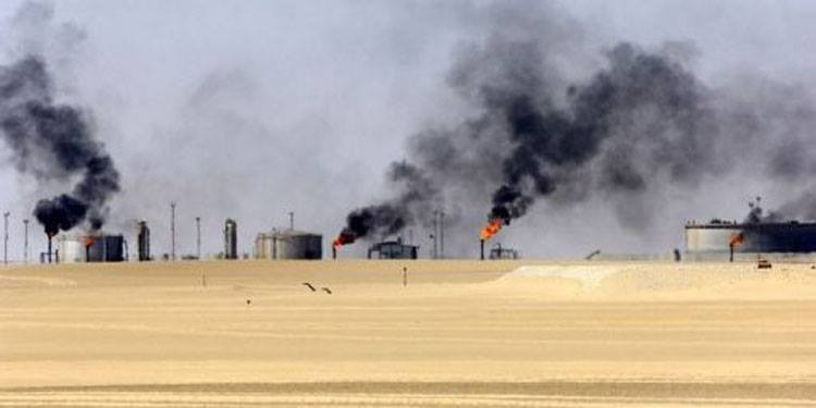 Libye : Le Croissant pétrolier s'embrase