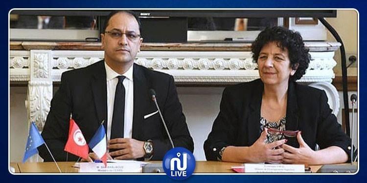Une Université franco-tunisienne pour l'Afrique et la Méditerranée