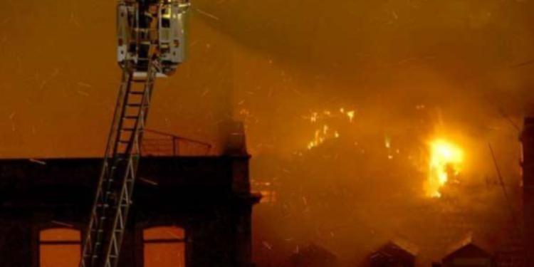 البرتغال: انفجار في شارع سياحي بلشبونة وسقوط 6 جرحى