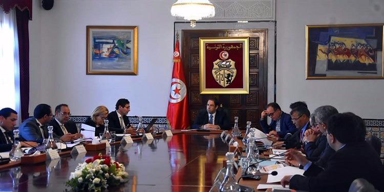 مجلس وزاري حول إعادة هيكلة الشركة التونسية للبنك