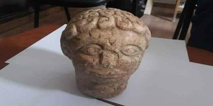 قابس: القبض على 4 أشخاص وحجز قطعة أثرية رومانية