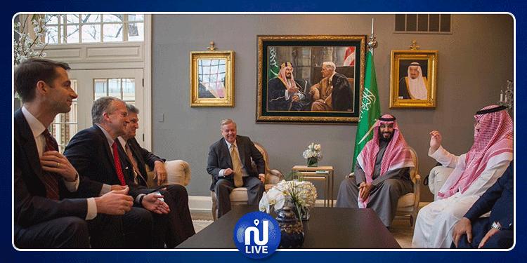 سيناتور أمريكي بارز ينعت محمد بن سلمان بـ ''المجنون الخطير''
