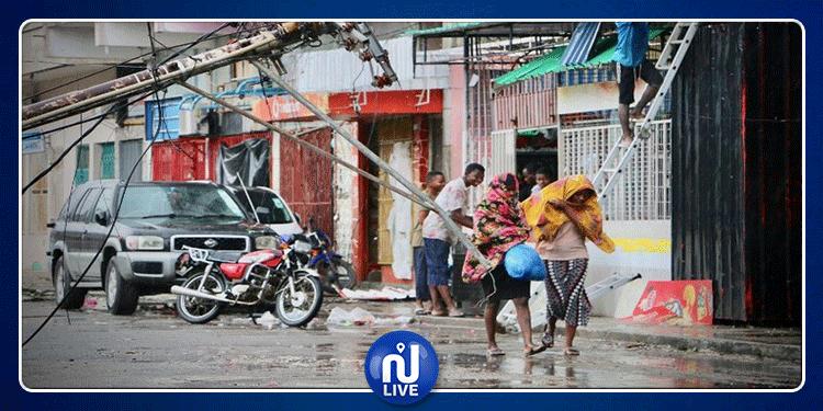 الموزمبيق: عدد ضحايا إعصار '' إيداي '' قد يصل لـحوالي 1000 شخص