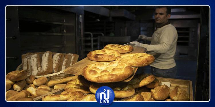 سليم سعد الله: ''900 ألف خبزة تتلوّح كل يوم في رمضان''