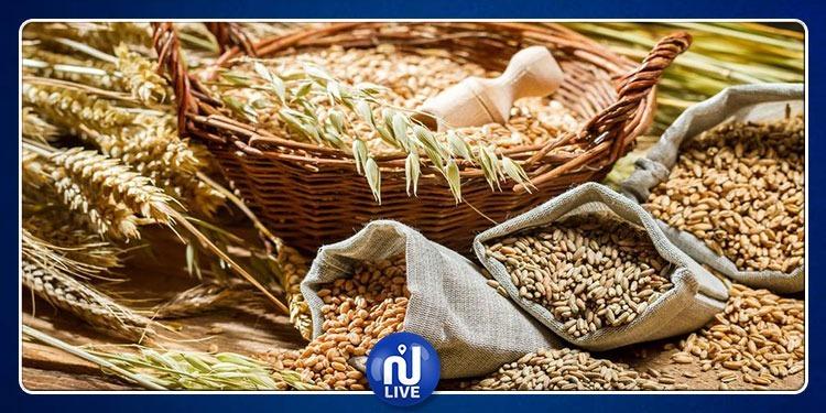 الترفيع في تسعيرة الحبوب عند الإنتاج