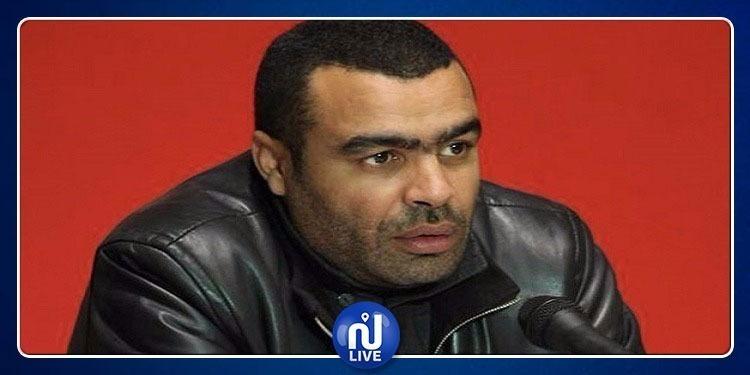 Walid Zarrouk  condamné à 2 ans de prison