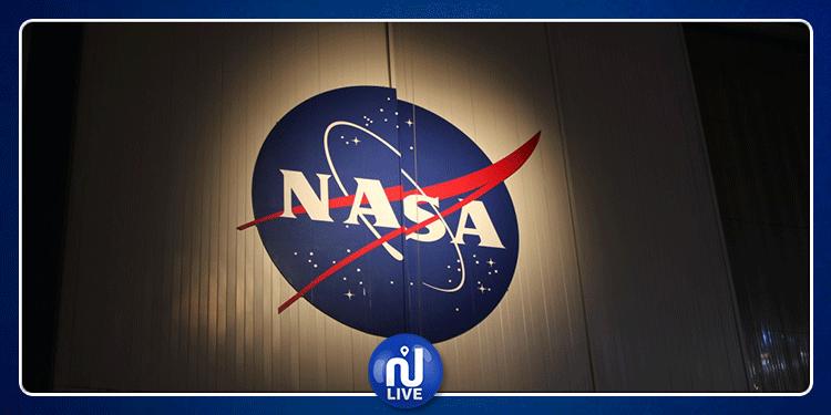 لأول مرة: ناسا تكشف عن ''زهور فضائية'' (صور)