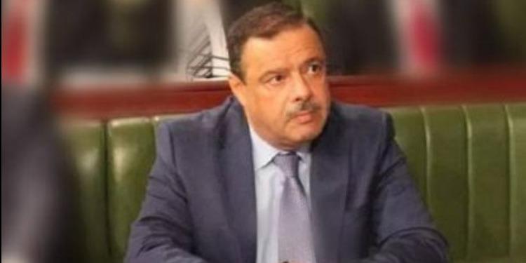 باردو: سمير بالطيب يتخلف عن جلسة المساءلة و احتجاج في صفوف بعض النواب