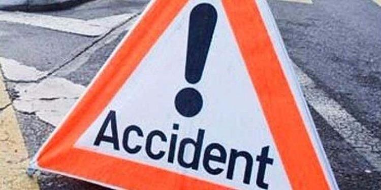 القيروان : إصابة 3 عسكريين في حادث مرور