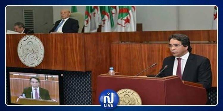 Algérie: Mohamed Djemai, nouveau SG du FLN