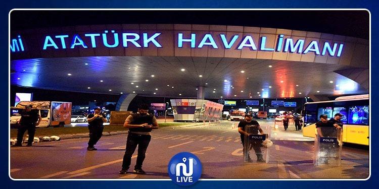 Dernier jour de trafic à l'aéroport Atatürk, ce samedi…