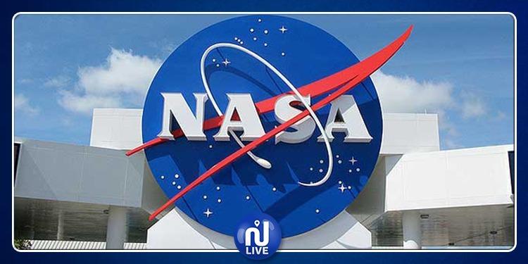 كشف لغز بقعة غامضة ظهرت على سطح القمر (صور)