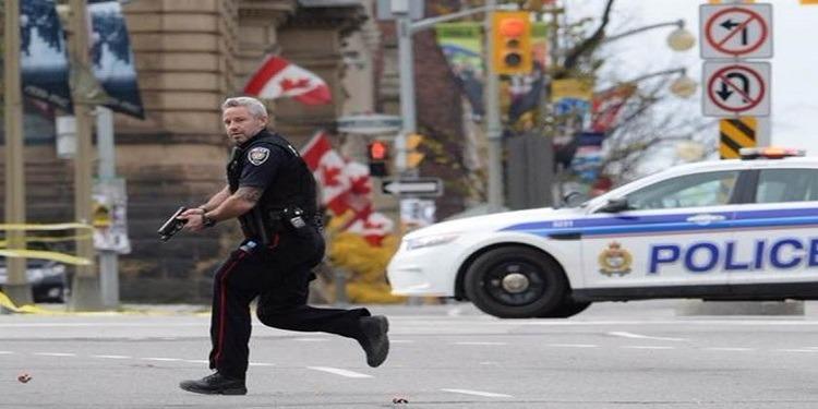 كندا تخشى هجمات إرهابية 'محتملة'
