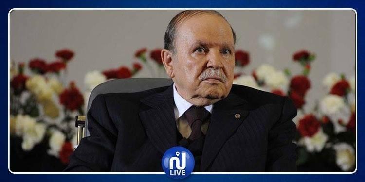 نائب رئيس الوزراء الجزائري يعلن موعد تنحي بوتفليقة