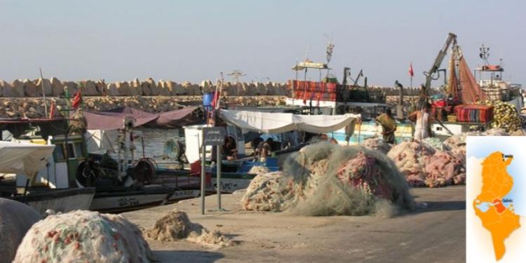 ظاهرة الصيد العشوائي تتفاقم من جديد وتثير غضب البحارة بقابس
