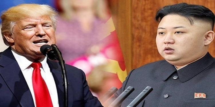 ''Pour le bien des deux parties'', Trump annule le sommet avec le dirigeant nord-coréen